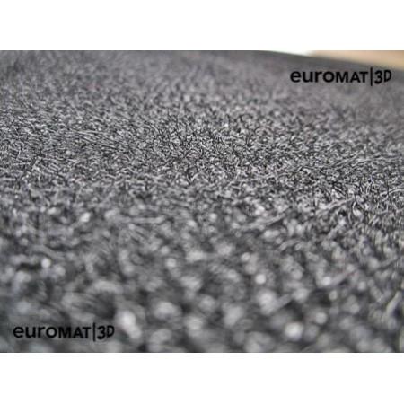 Текстильные 3D Коврики Euromat В Салон Для VOLKSWAGEN Tiguan (2017-) (Укороченная) № EM3D-005415.1